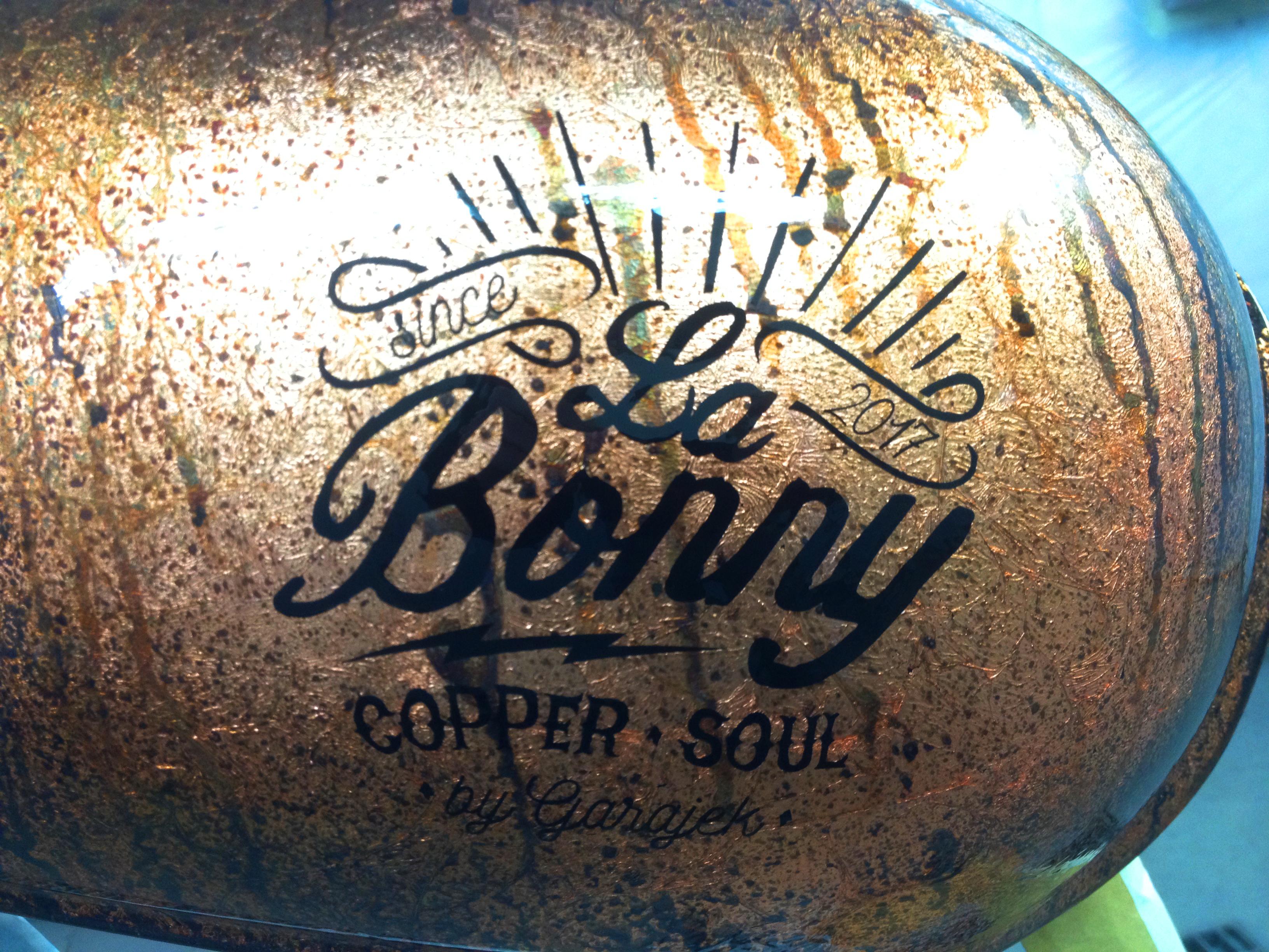 La Bonny by GARAJEK