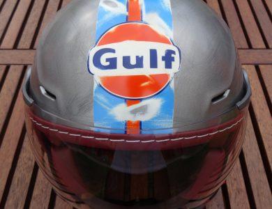 Caschi Gulf e S&S