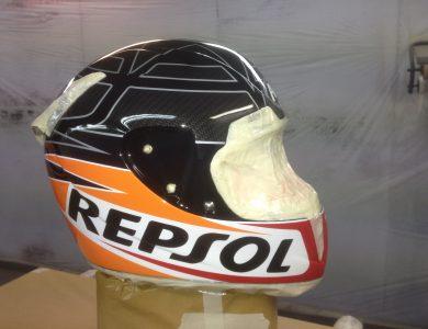 GP400 Repsol