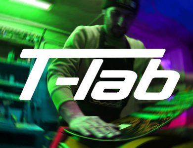Presentazione T-Lab